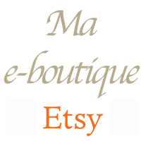 e-boutique etsy